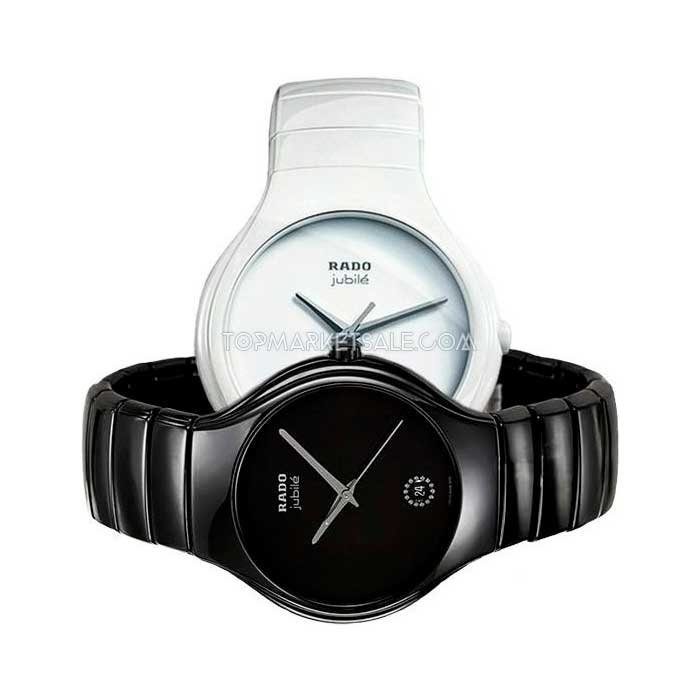 Эта модель часов rado была запущена в серийное производство в году и стала первыми часами бренда, в которых применили высокотехнологичные hi-tech материалы.