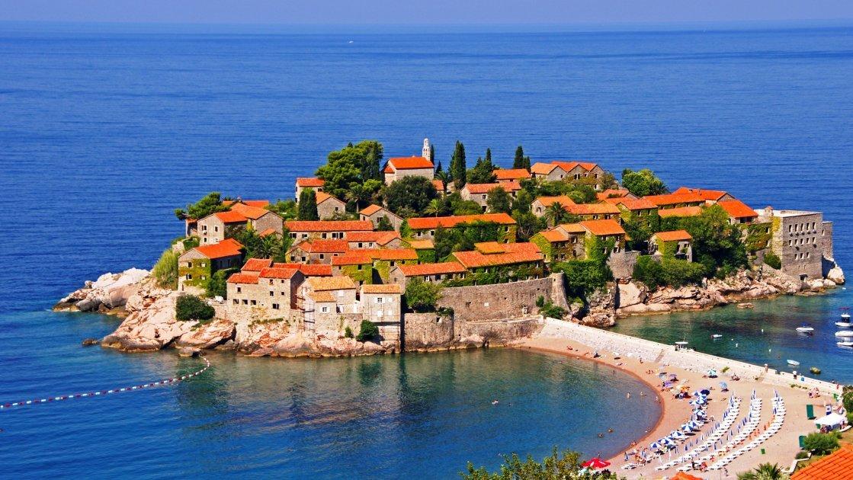 отдых в черногорье картинки шар