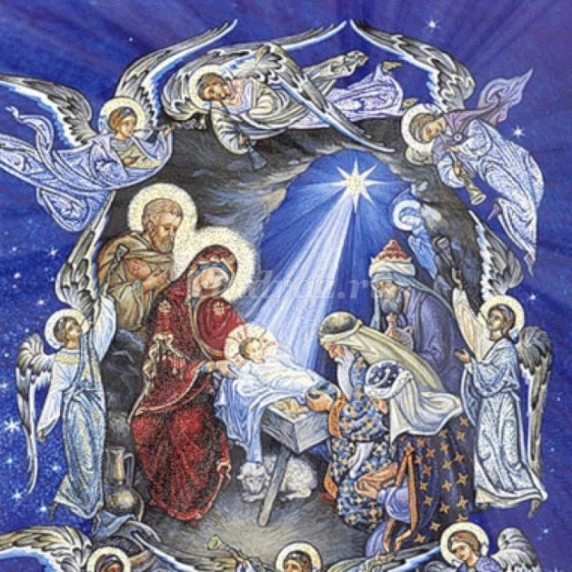 Про сережу, православные открытки ангелы