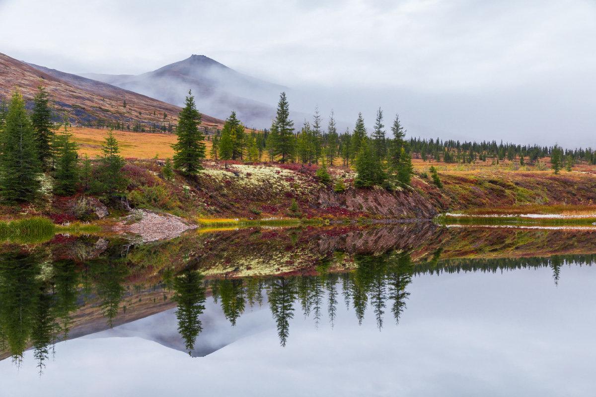 якутская природа фото картинки это или