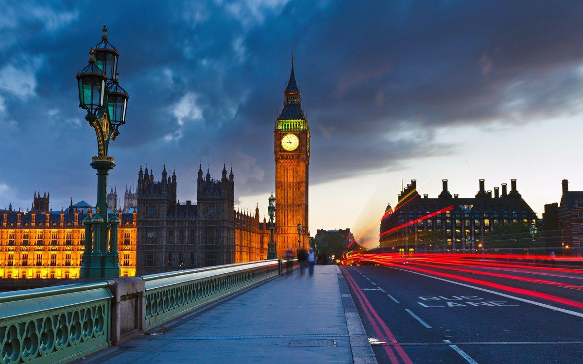 Фото лондона высокого разрешения — pic 11