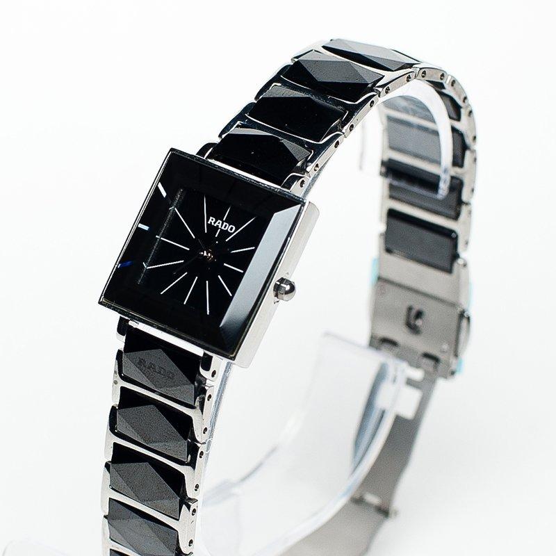 На алиэкспресс можно купить оригинал и копию часов rado по выгодной цене.