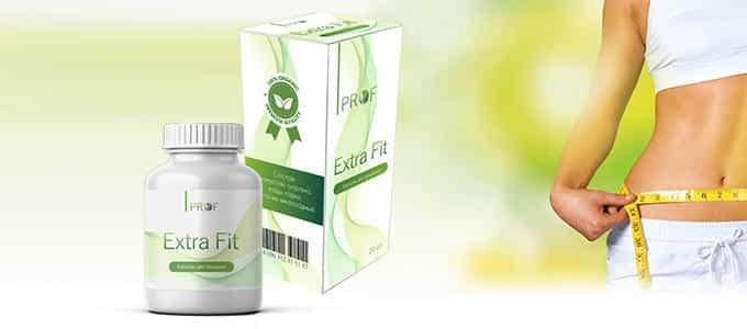 Капсулы для похудения PROF Extra Fit в Бирске