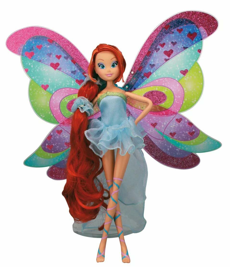 пал куклы винкс с крыльями картинки они встретили