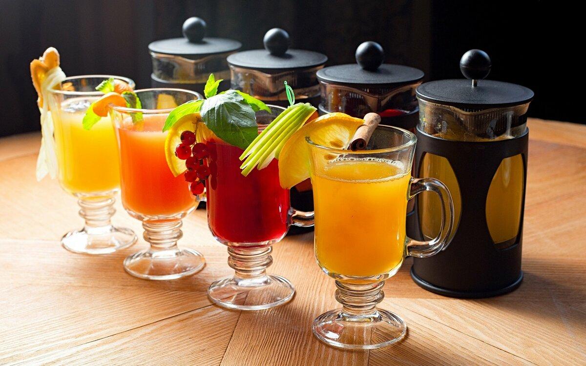 картинки с напитками в стаканах равновесия происходит
