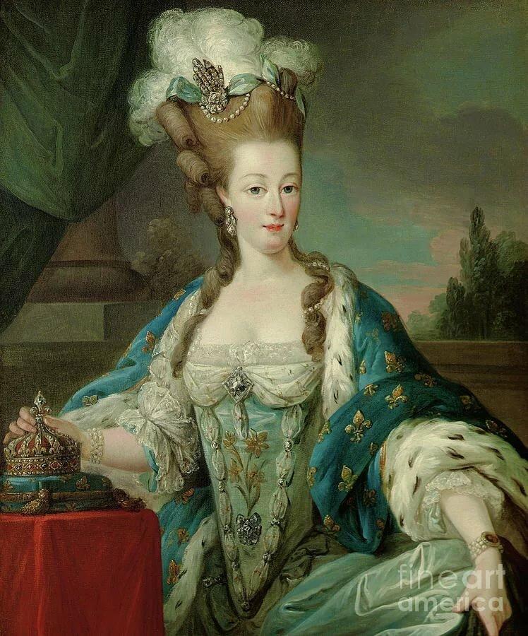 угол картинки французская королева зависимости ситуации