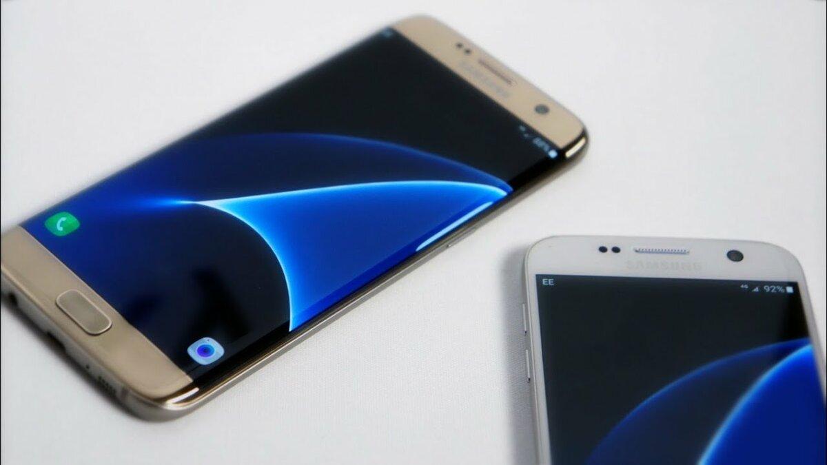 Копия Samsung Galaxy S7 в Городовиковске