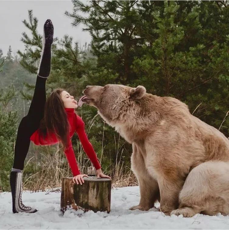 Про любовь, прикол про русских картинки