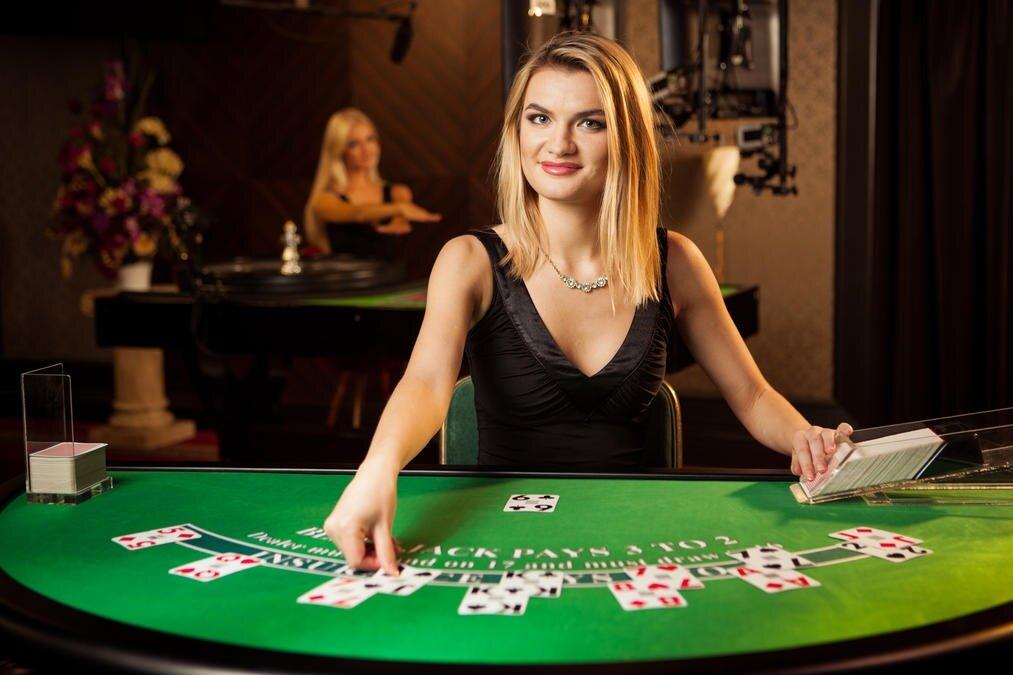 игры онлайн live казино