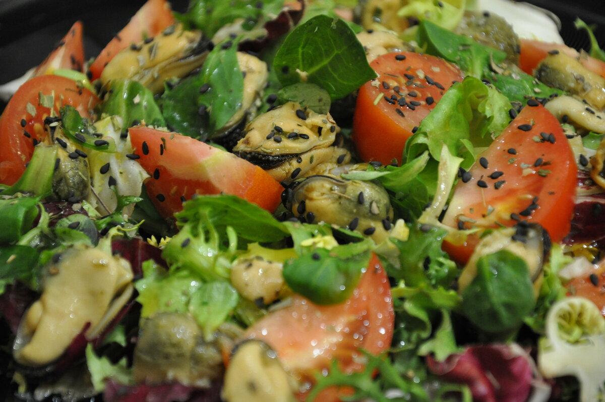 моей сайт салатов рецепты с фото современном