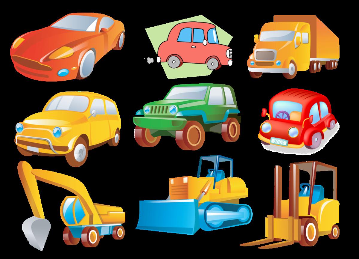 Картинка легкового автомобиля для детского сада