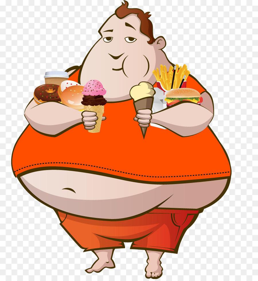 Открытки толстяки