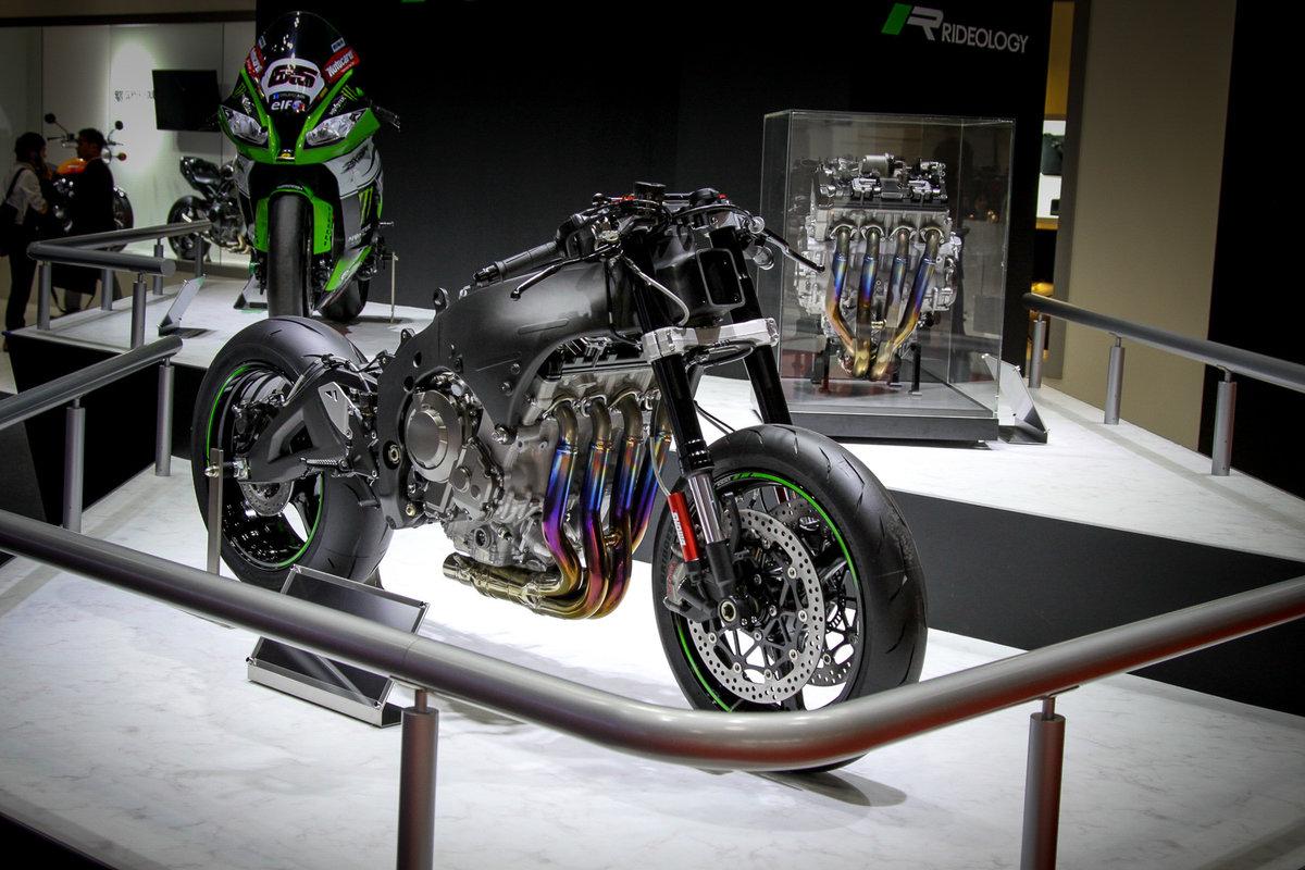 тоже картинки самого крутого мотоцикла в мире готовой