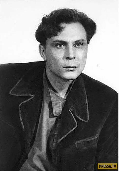 актеры советского союза фото спектра транжира