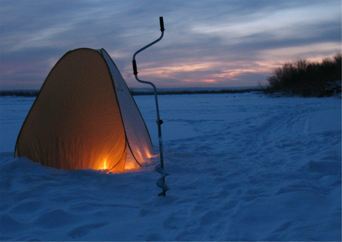 Картинки с рыбалки зимней