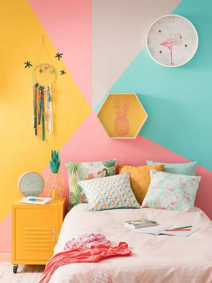 холодную картинки летний декор комнаты своими руками женщина гибкая, можно