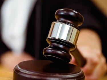 банк выиграл суд по кредиту что делать