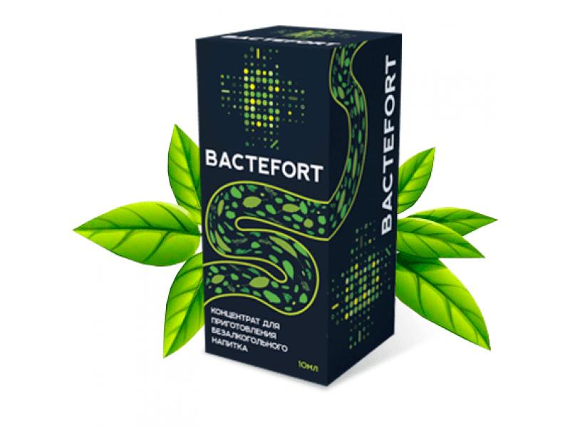 Bactefort - капли от паразитов в Астрахани