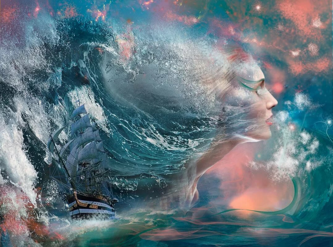 каком буря эмоций картинка переводит