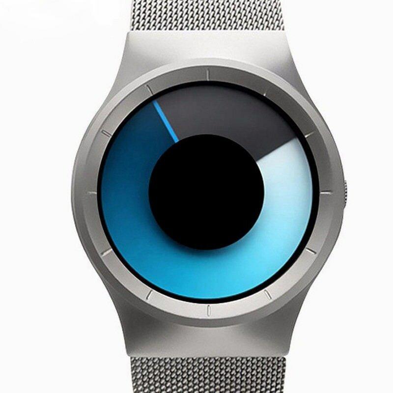 Футуристические часы Geekthink M01 в Симферополе