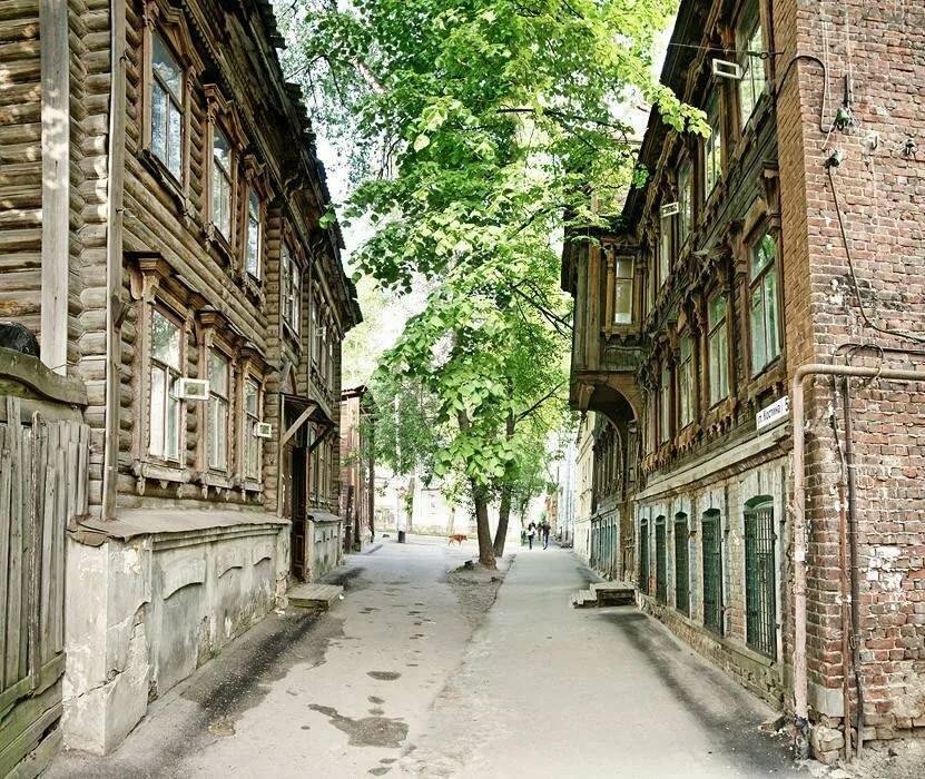 самый красивый провинциальный город россии фото благородные