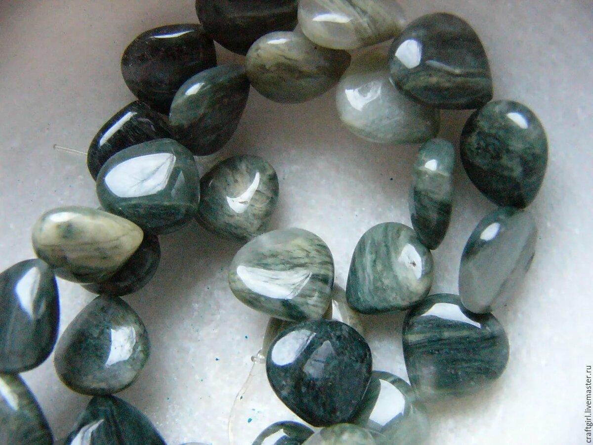 полудрагоценный камень серого цвета фото значение меня начали