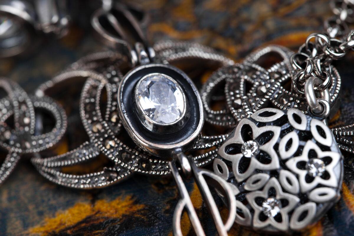 картинки настоящего серебра