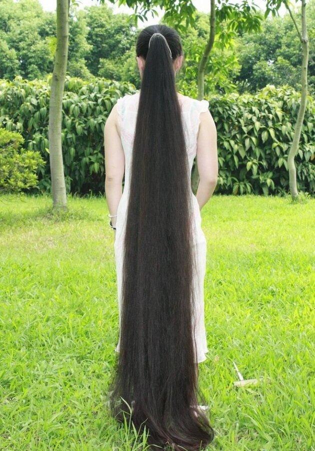 Картинки большие волосы