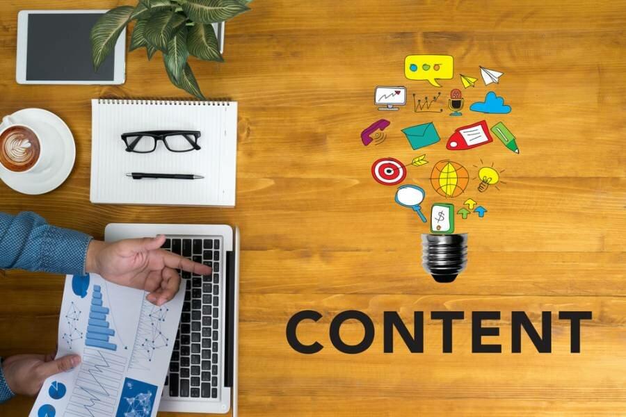 Контент и продвижение сайта теги по информатике для создания сайта