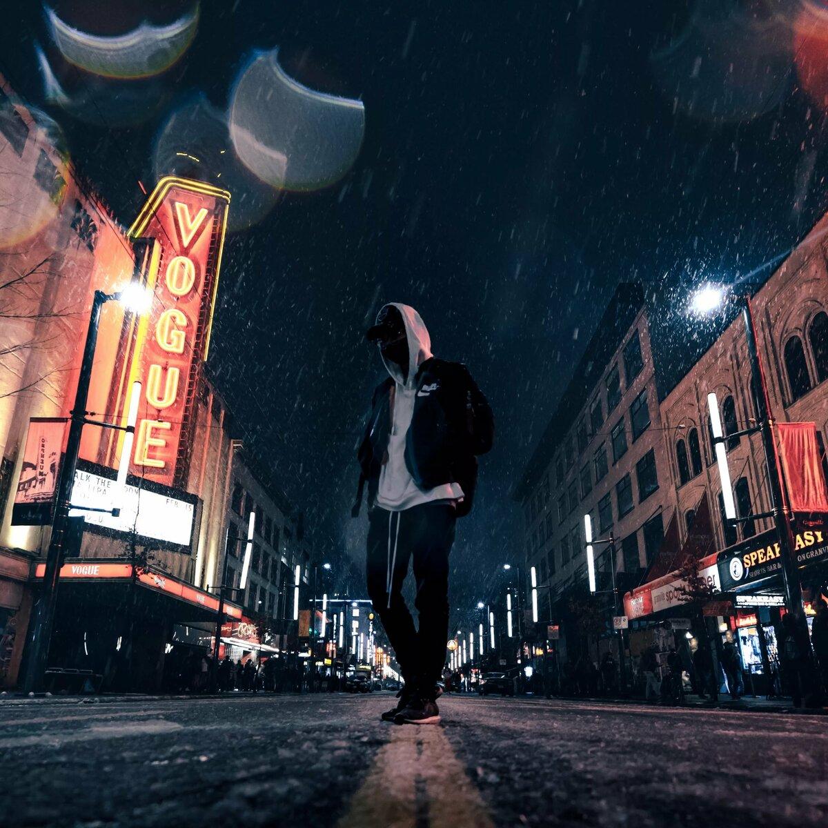 восхищались картинки улицы ночью пацаны может испортить