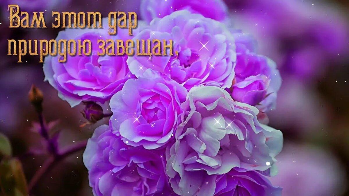 Челны, песню с открыткой для красивой женщины