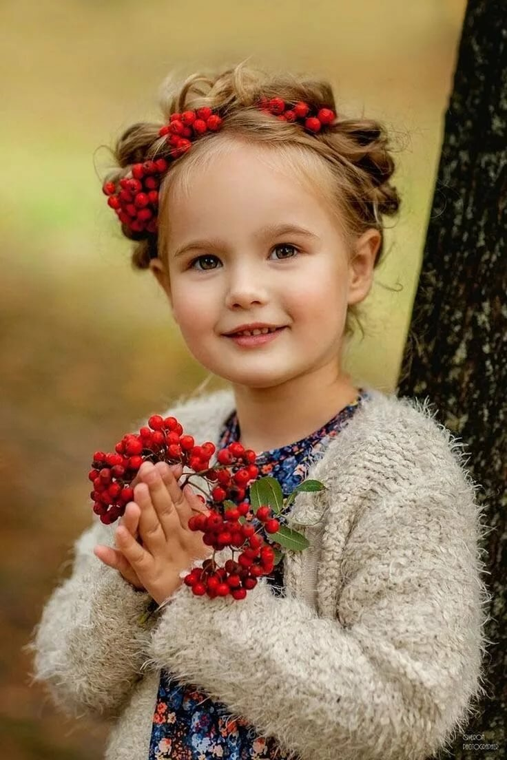 Красивые картинки фото детей