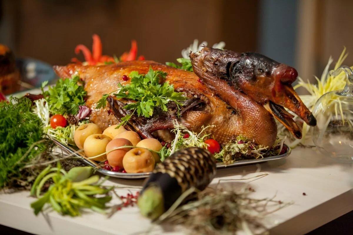Необычные мясные блюда с фото такую