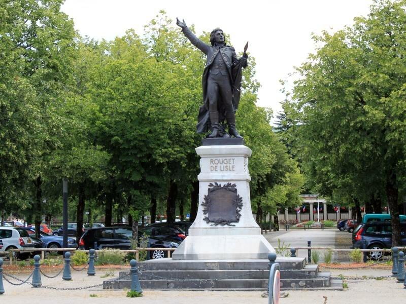 30 июля 1792 года на улицах Парижа впервые прозвучала «Марсельеза»