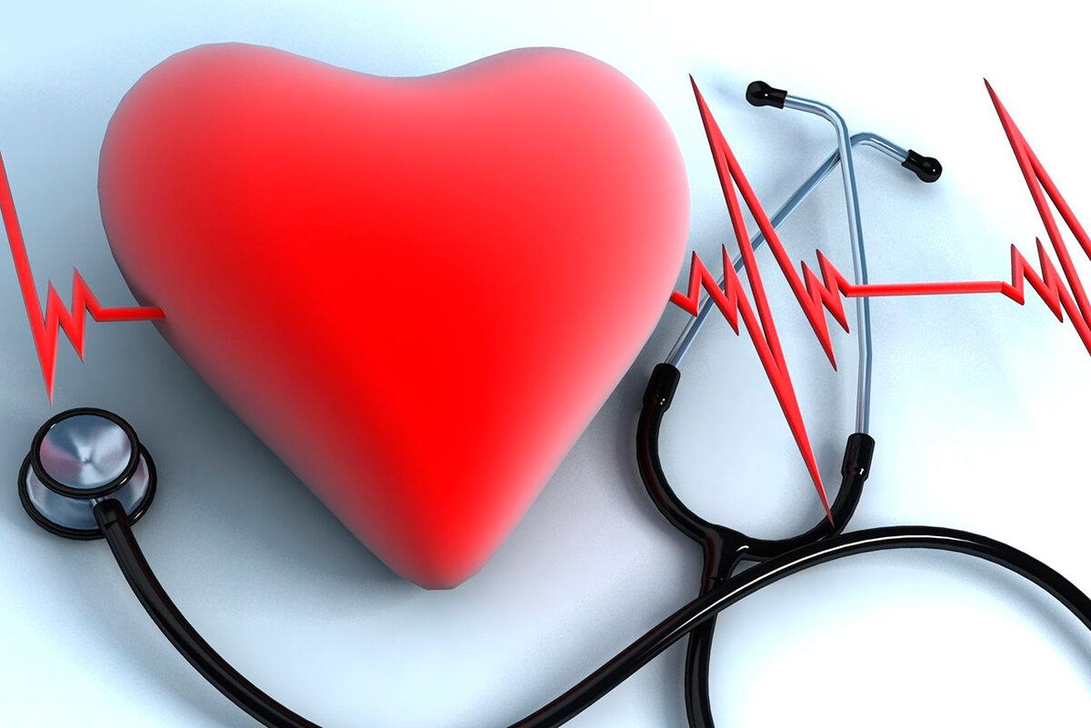 Нарушение сердечного ритма — неотложная помощь.