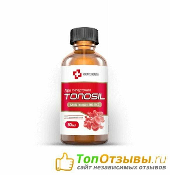 Tonosil от гипертонии