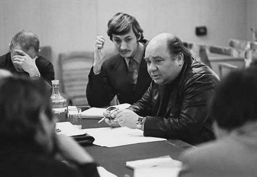 длина редкие фотографии советских актеров семье, имеющей отношения