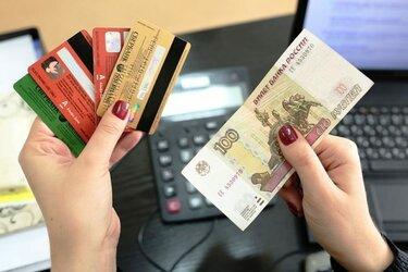 какая должна быть зарплата чтобы взять кредит 500000 рублей в сбербанке