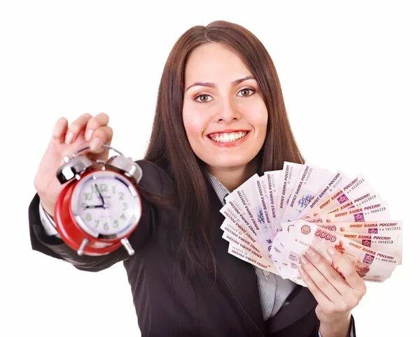 Взять займ с ежемесячным платежом
