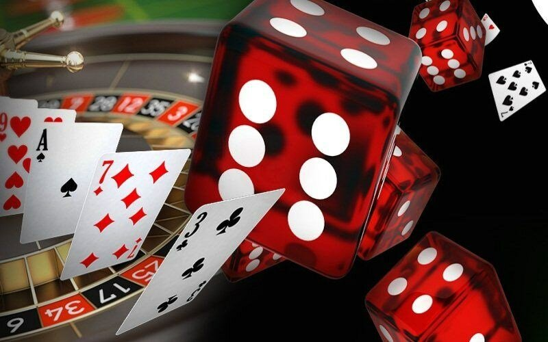 Зеркало Playdom казино официальный сайт