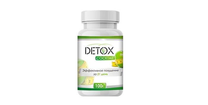 Detox для похудения в Уфе