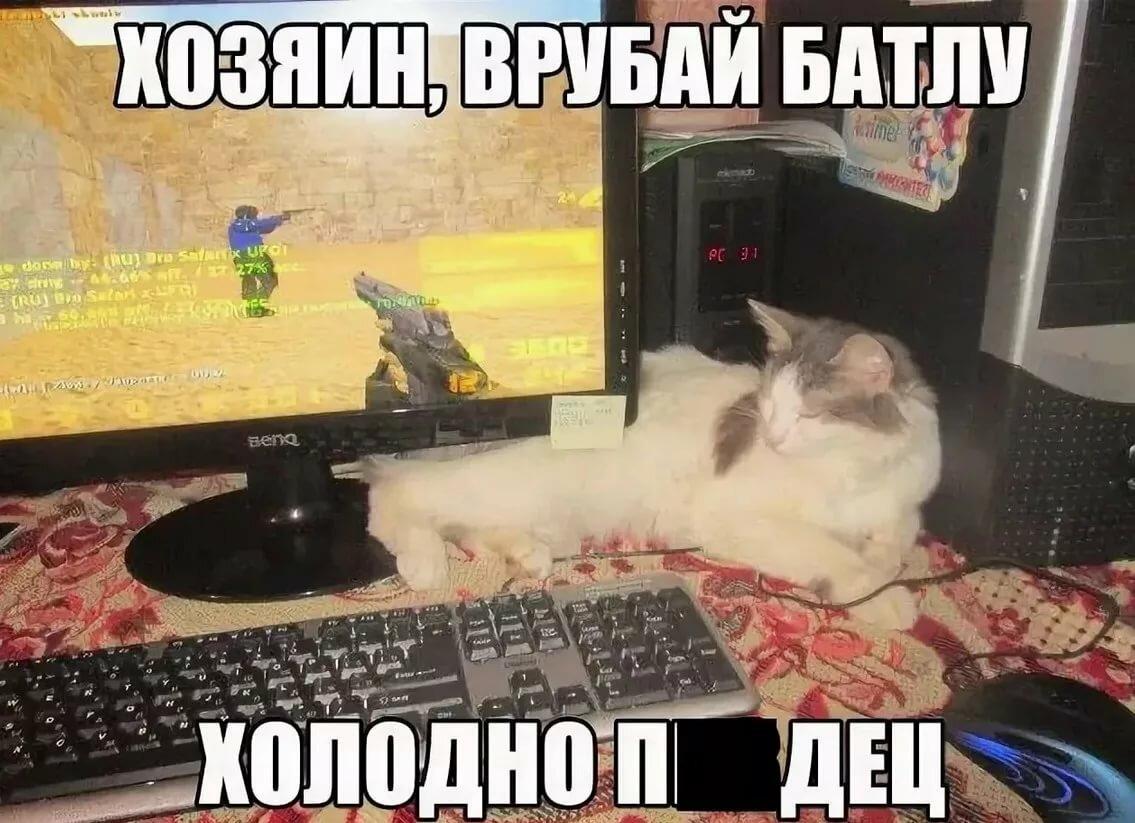 Самые смешные картинки про компьютерные игры