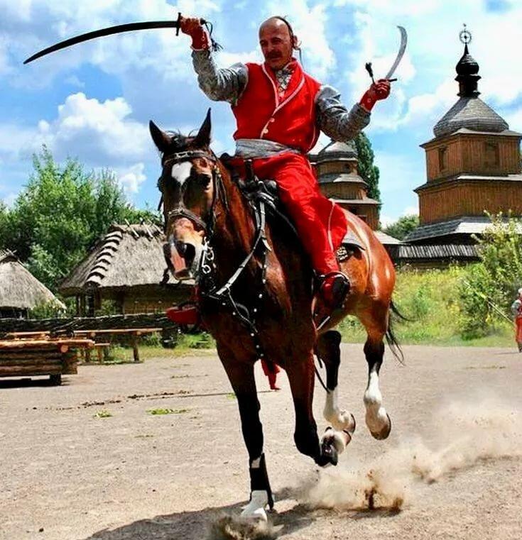 прибрежной картинки украинское казачество шквал повредил его