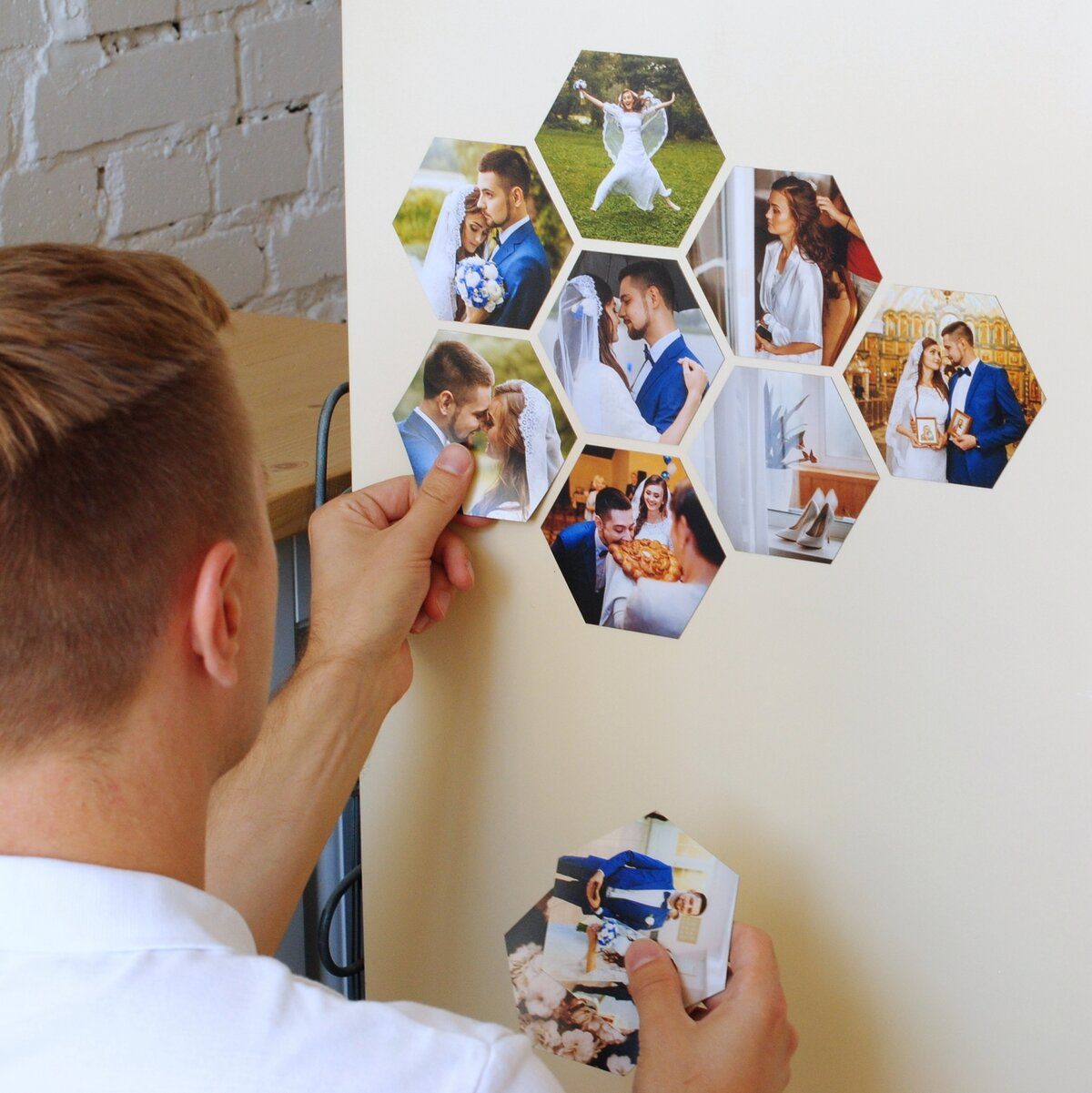 дух распечатка фотографий на стену предаются забвению
