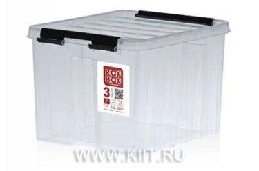 контейнер rox box 70 л