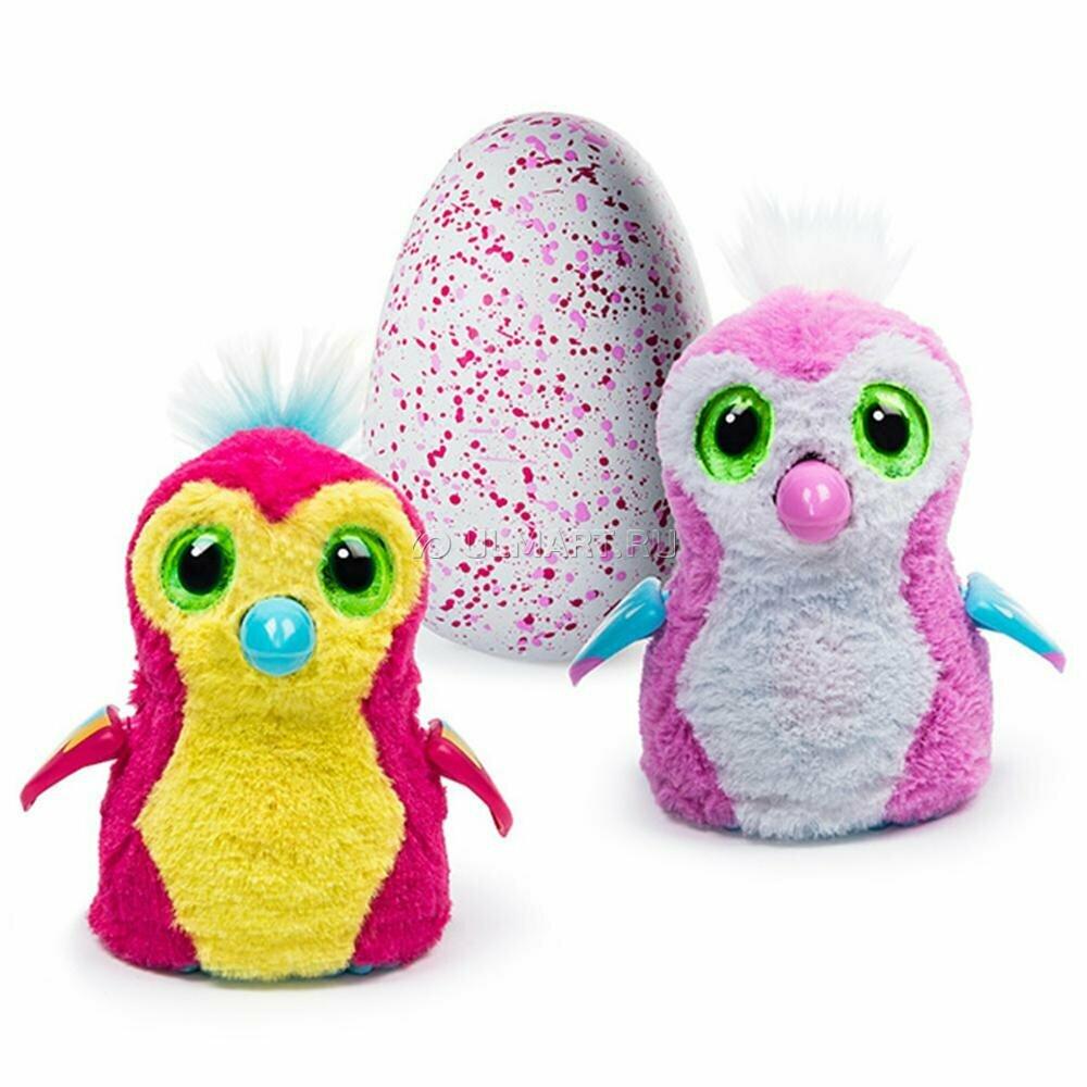 Hatchimals - интерактивная игрушка во Владимире
