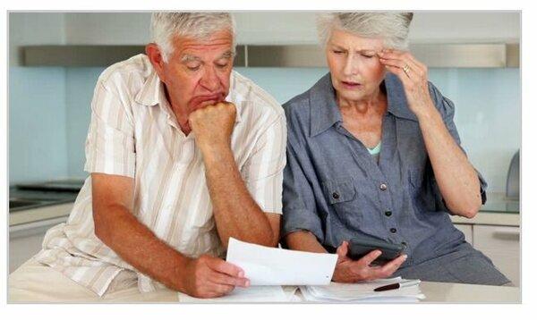 Где в орле взять кредит пенсионеру решили взять кредит
