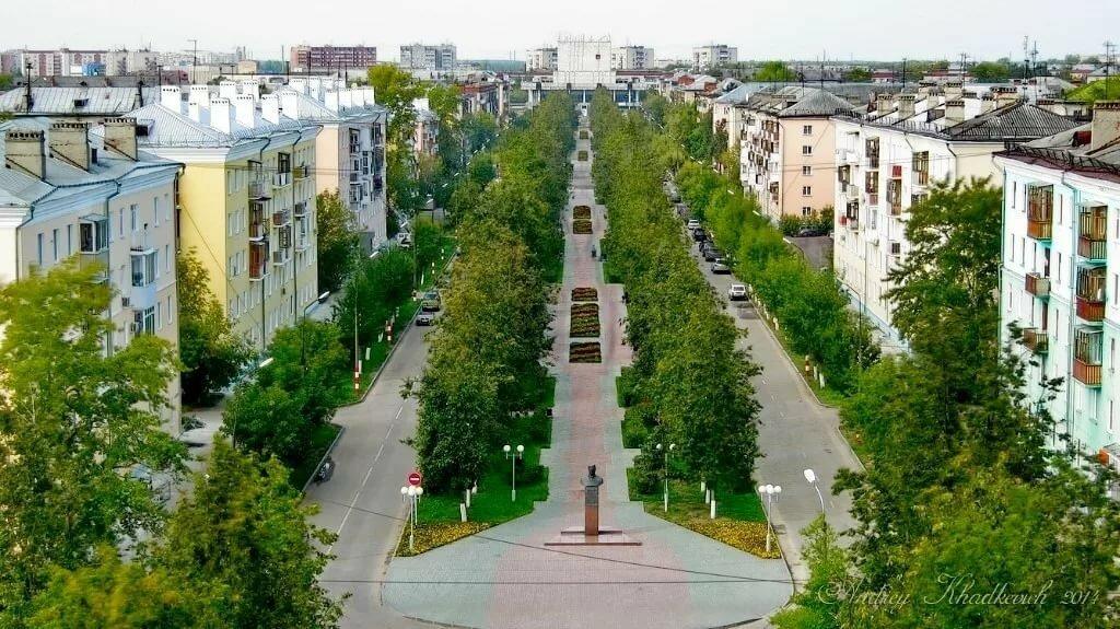 Бульвар площадь проспект в картинках