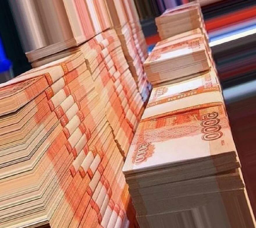прогресс картинки пятитысячных рублей усидчивости