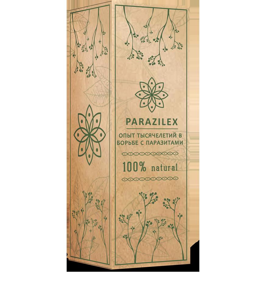 Parazilex от паразитов в Тернополе